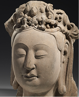 Inaugural Exhibition-Art in a Time of Chaos: Masterworks from Six Dynasties China, 3rd–6th Centuries