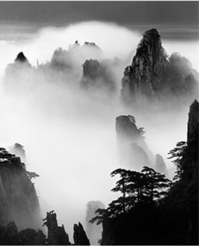 Art of the Mountain: Through the Chinese Photographer's Lens