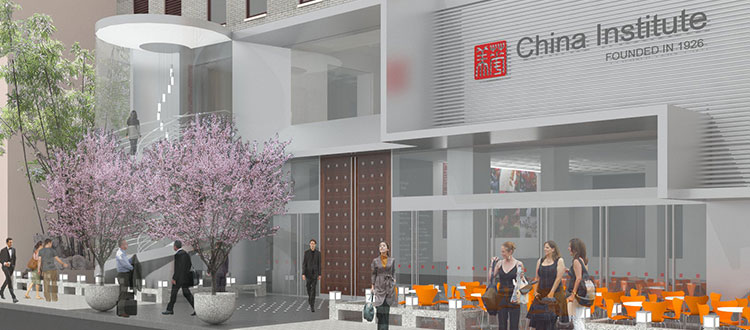China Institute Strengthens Cultural Presence, Programming with Move to Lower Manhattan