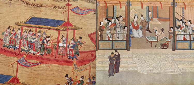 Ming Thought and Chinese Identity: A Professional Development Workshop for 6-12 Educators