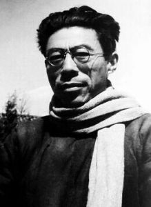 The Life of Wen Yiduo as a Patriot, a Poet and a Scholar—In commemoration of the 120th anniversary of his birth [Renwen Society event conducted entirely in Chinese]