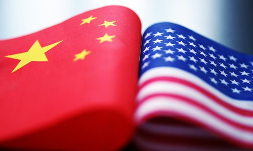 U.S.-China Trade War is Counter Productive: Peter Walker Interviewed in Global Times