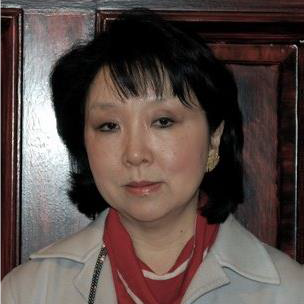 Photo of Anla Cheng