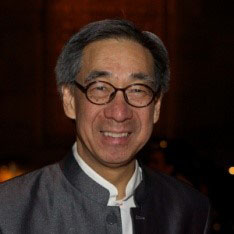 Photo of Chien Chung Pei
