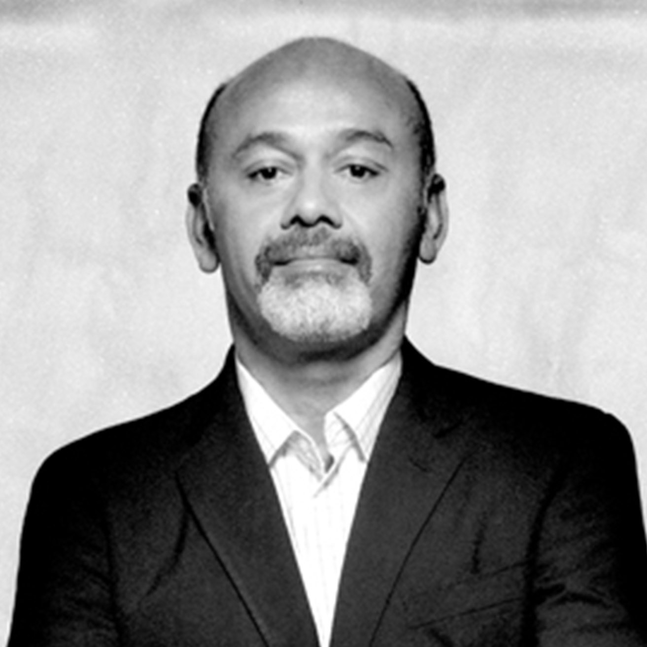 Photo of Christian Louboutin