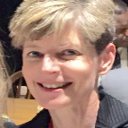 Photo of Ingrid Ehrenberg