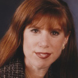 Photo of Kathy Bloomgarden