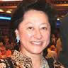 Photo of Marie Lam