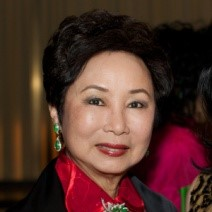 Photo of Sophia Sheng