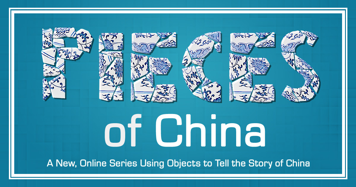 "China Institute Tells the Story of China, One Object at a Time, in New Web Series ""Pieces of China"" Featuring U.S./Chinese Influencers"