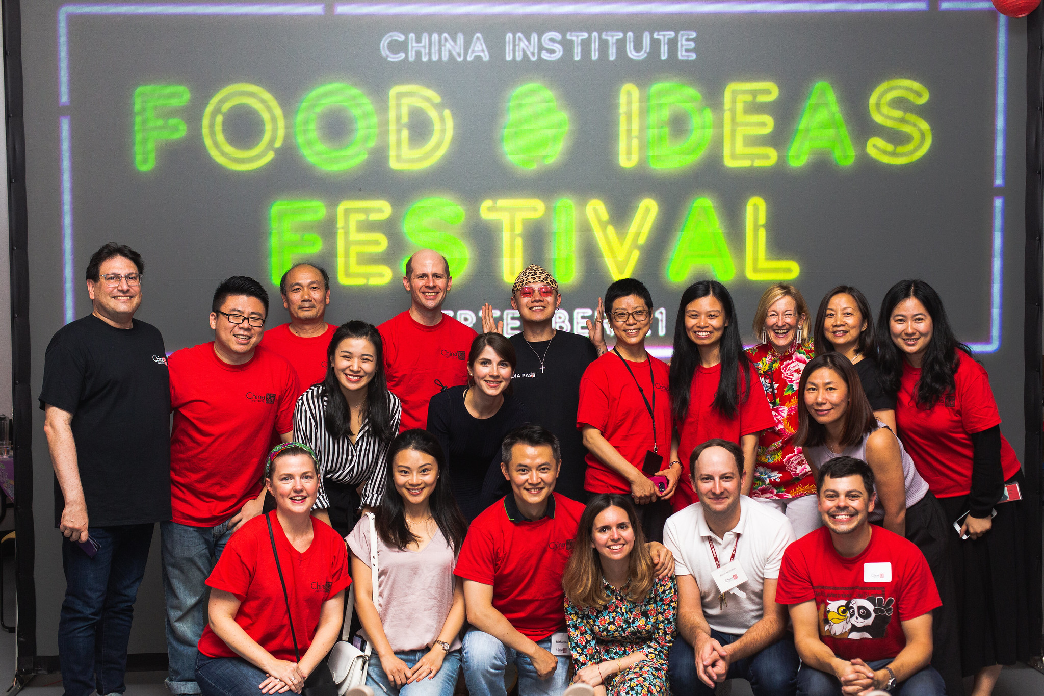 Supporting China Institute When It Matters Most